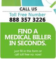 Find medical billing companies in Arizona at www.medicalbillersandcoders.com