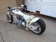 2005 Steed custom bike