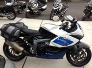 BMW K1300S HP Limited Edition