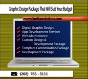 Web or Graphihc Design Specialist