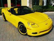 Chevrolet Corvette 64000 miles