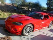 Dodge Viper 20122 miles