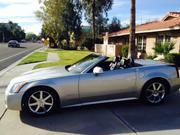 cadillac xlr 2004 - Cadillac Xlr