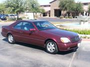 Mercedes-benz Only 59000 miles