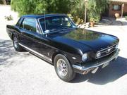 Ford Mustang 289 1966 - Ford Mustang