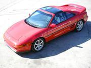 1993 Toyota Toyota MR2 Base Coupe 2-Door