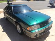 1992 Ford Ford Mustang