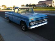 1963 chevrolet Chevrolet C-10 As seen in pictures