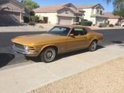 1970 ford Ford Mustang Grande