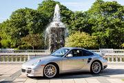 2012 Porsche 911 997.2