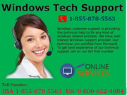 Get Microsoft Windows 8 Technical Support 1-855-878-5563