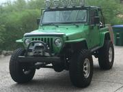Jeep Wrangler Jeep: Wrangler TJ Sport