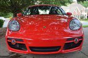 2008 Porsche CaymanS