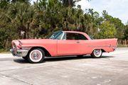 1958 Chrysler 300 Series