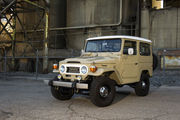 1978 Toyota Land Cruiser Hard top