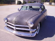 1951 Ford OtherClub Coupe