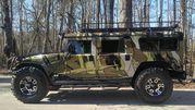 1995 Hummer H1 121296 miles