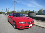 2005 Pontiac GTOBase Coupe 2-Door