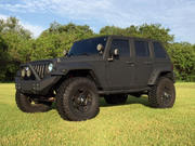 2011 Jeep WranglerUnlimited Sport Sport Utility 4-Door 33k