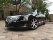 2014 Cadillac ELR NAVIHEATED LEATHER SEATSCAMERA1.5LHYBRID