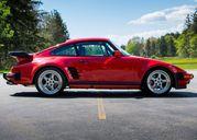 1987 Porsche 911 Leather