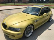 2001 BMW Z3 M Coupe Coupe 2-Door