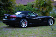 2004 Dodge Viper Limited Edition Mamba 33200